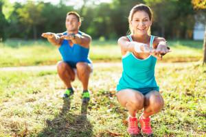 Exercise for Everyone (E4E)