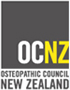 Osteopathic Council of New Zealand (OCNZ)